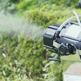 農業には欠かせない噴霧器|おすすめはどのタイプ?