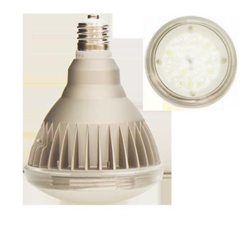 農業用LED電球(イメージ)