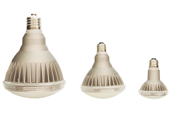 農業用LED電球イメージ