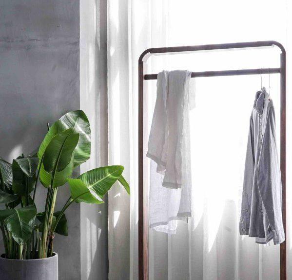 遮熱カーテンの効果とは?季節を問わず過ごしやすい空間をつくるコツ