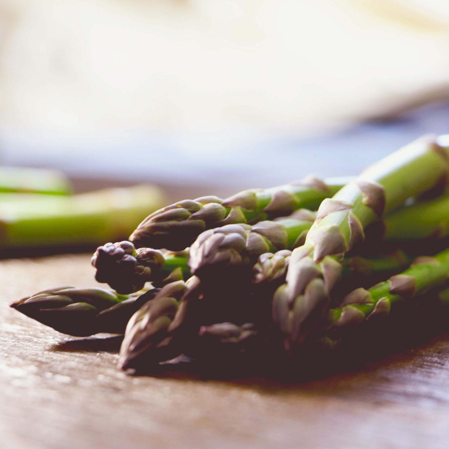アスパラ栽培の基礎知識と育て方