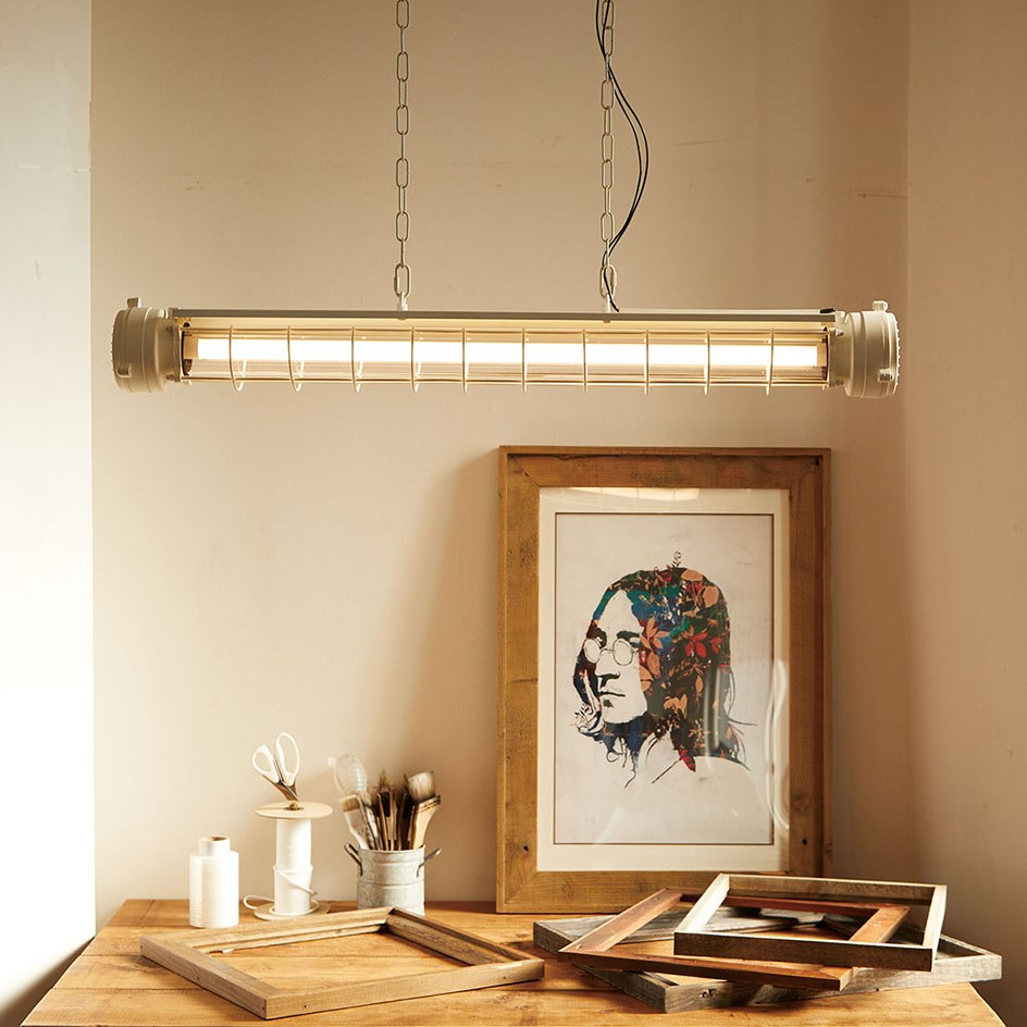 CONTERMAN  Led Tube lamp | コンテルマン(イメージ)