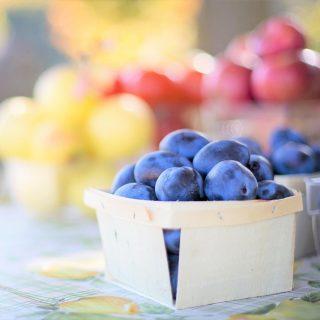 エチレンガスにより作物が劣化?エチレン分解・除去で青果物を守ろう